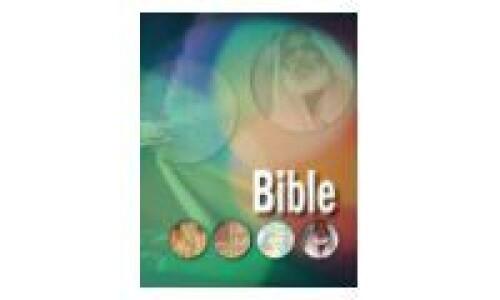 Bible ČEP s DT malá, ABC obálka