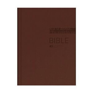 Bible ČEP DT-střední formát, pevná vazba /vzor 1271/