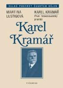 Karel Kramář/První československý premiér