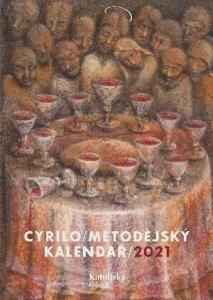 Cyrilometodějský kalendář 2021