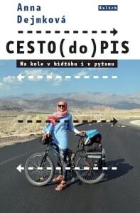 CESTO(do)PIS: Na kole v hidžábu i pyžamu