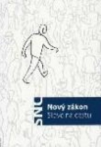 Nový zákon - Slovo na cestu (10x15 cm)