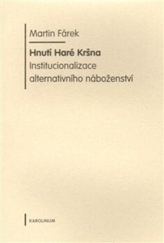 Hnutí Haré Kršna