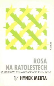Rosa na ratolestech 1/