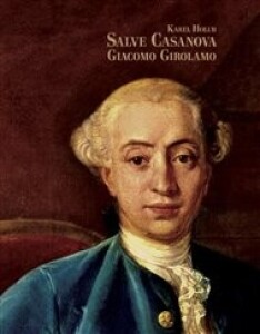 Salve Casanova. Giacomo Girolamo