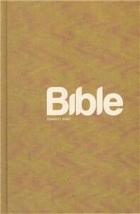 Bible - Překlad 21. století - pevná vazba, velký formát