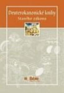 Deuterokanonické knihy Starého zákona-Bible 21. století