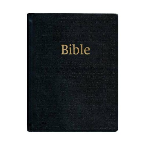 Jubilejní Bible, ČEP s DT, rodinná, luxus