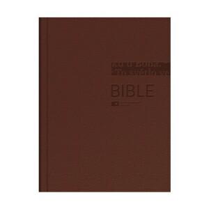Bible ČEP DT-střední formát, pevná vazba
