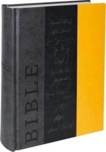 Cyrilometodějská Bible-český překlad Jeruzalémské Bible