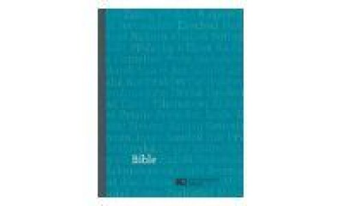 Bible ČEP s DT malá-brožovaná, modrá