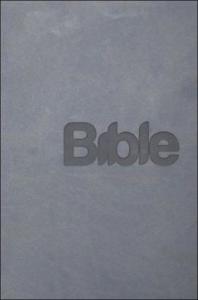 Bible-Překlad 21. století-šedomodrá-měkká vazba